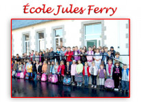 ecole jules ferry huelgoat